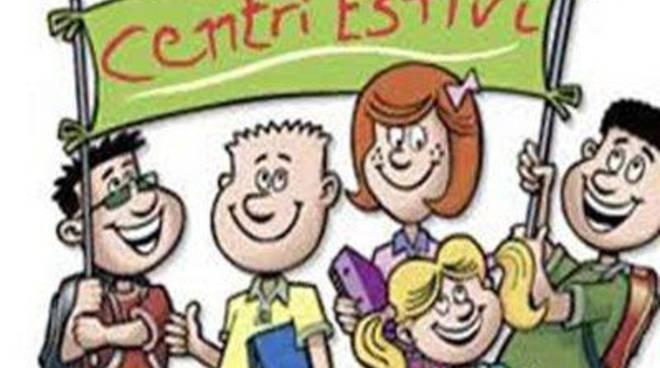 Pubblicato l'avviso pubblico per i centri estivi per minori
