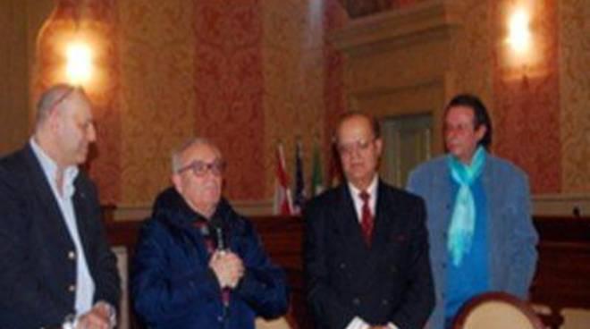 """""""Pungolo Club"""" presenta""""Ritorno Ad Anzio"""""""