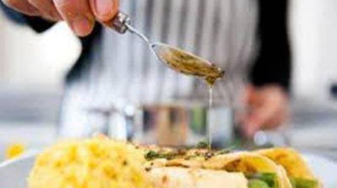 Ripartono i corsi di cucina con Cral e Federazione Cuochi
