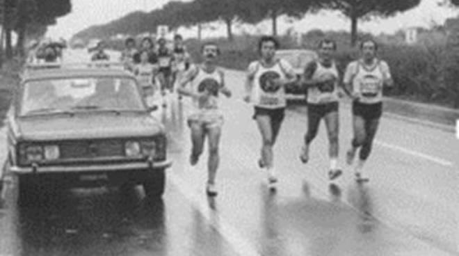 RomaOstia: dal 1974 è la gara di corsa su strada più amata dagli italiani