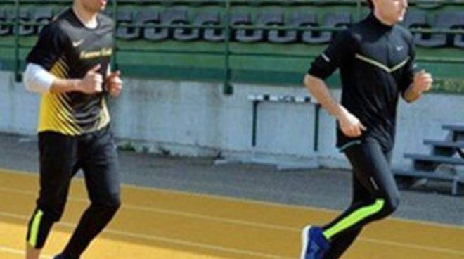 Running Nike, Lunar Epic: le nuove scarpe per gli atleti delle Fiamme Gialle