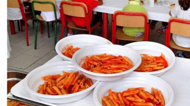 Servizio di ristorazione scolastica, i chiarimenti dell'Amministrazione comunale