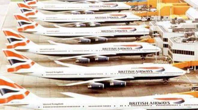 Sindacati in rivolta: British Airways, venerdì scioperodi quattro ore