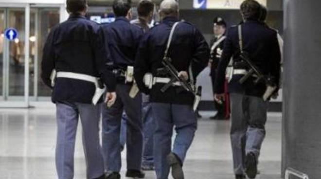 Sospetto terrorista libanese fermato in aeroportoe rilasciato subito