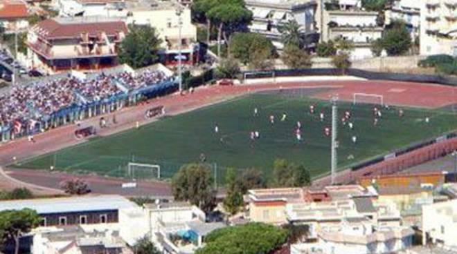 Stadio Riciniello: finalmente l'ok della Lega Calcio