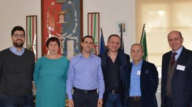 Turismo, il Sindaco incontra l'Associazione Pomezia Albergatori