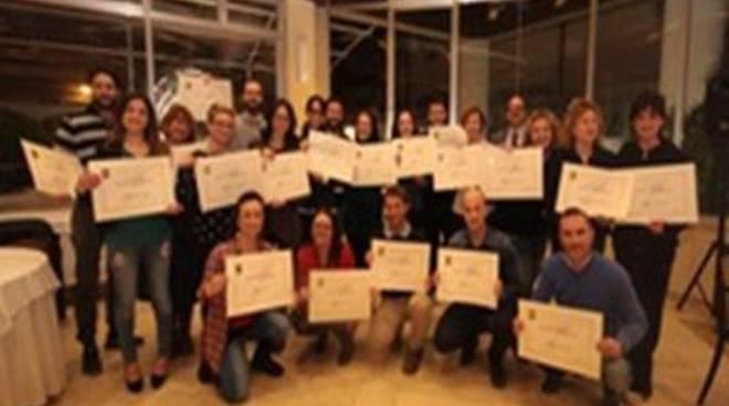 Tutti promossi i 28 iscritti al primo corso Fisar