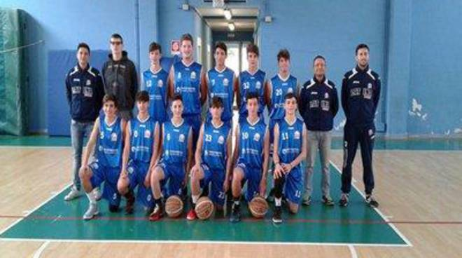 U16 Ecc: netto successo su MB Sporting Club