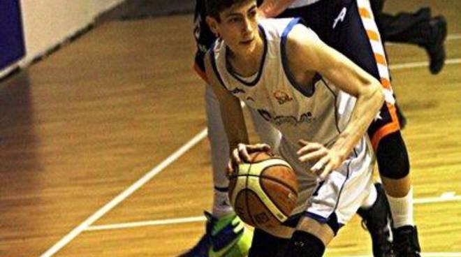 U18 Élite: en plein di successi nel girone d'andata per i nerazzurri