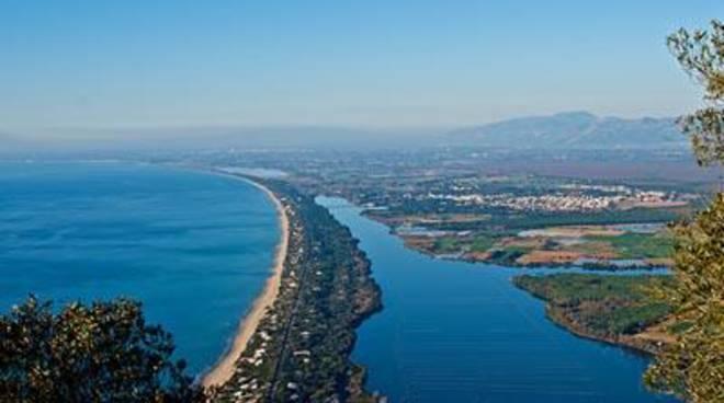 Un Contratto di Lago per la gestione integrata del Lago di Paola