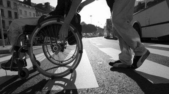 Un Municipio commissariato che lascia indietro i disabili