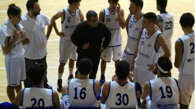 Under 18 Regionale, vincono sul campo del Basket Academy e conquistano i playoff