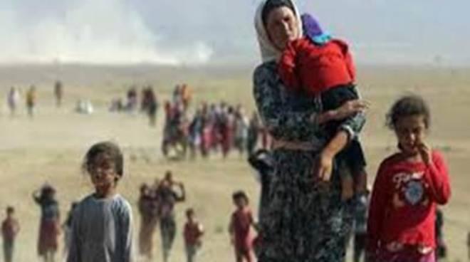 """Unicef: """"87 milioni anni hanno conosciuto solo la guerra"""""""