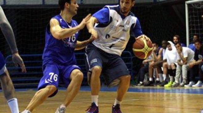 Utile scrimmage con Eurobasket Roma per la Latina Basket