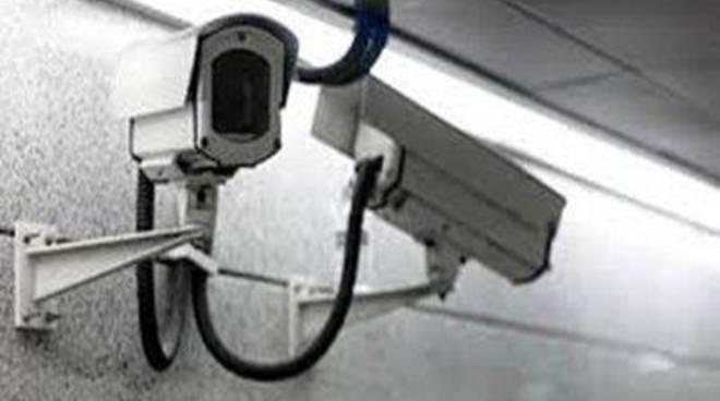 Videosorveglianza: in arrivo 32 nuove telecamere