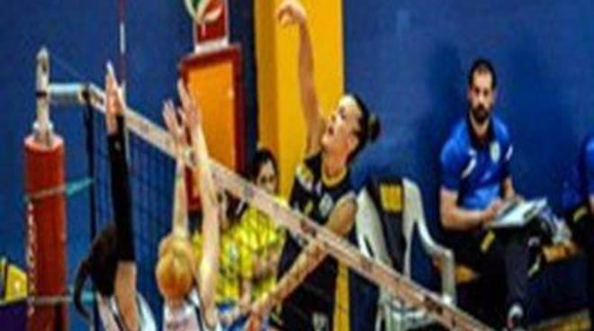 Volley B2 femminile: esame in Sardegna per la Caffè Circi
