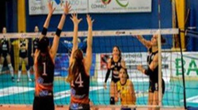 Volley B2 femminile: La Caffè Circi contro il Crediumbria
