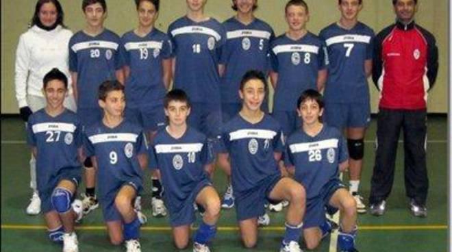 Volley Under 14: il Sempione conquista la vittoria nella provinciale