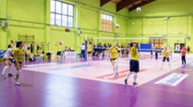Week end di passione e grinta per le ragazze dell'Omia Volley Cistern