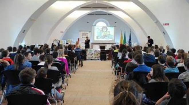 150 bambini delle scuole hanno imparato a gestire i Raee in maniera responsabile