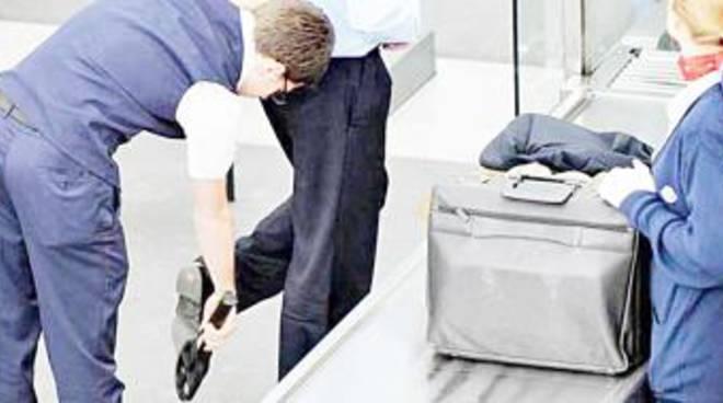 Addetti alla sicurezza, c'è posto in aeroporto