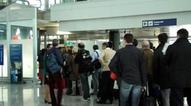 Adr: passeggeri in crescita del 4% rispetto al 2015