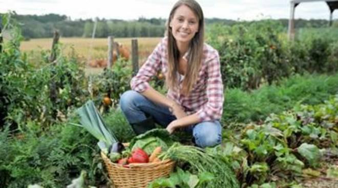 Agricoltura: in arrivo 45 milioni per giovani imprenditori