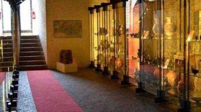 Al via alle visite alla Necropoli e al Museo Nazionale Cerite