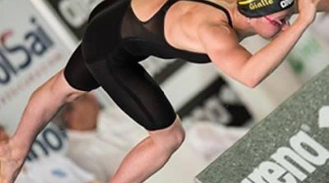 Assoluti di Nuoto, Mizzau, Toniato e Polieri staccano il pass europeo, a suon di medaglie