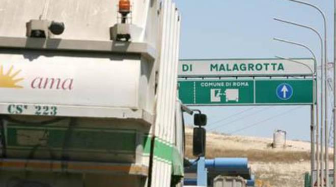 """Avenali: """"Il gassificatore di Malagrotta definitivamente stoppato"""""""