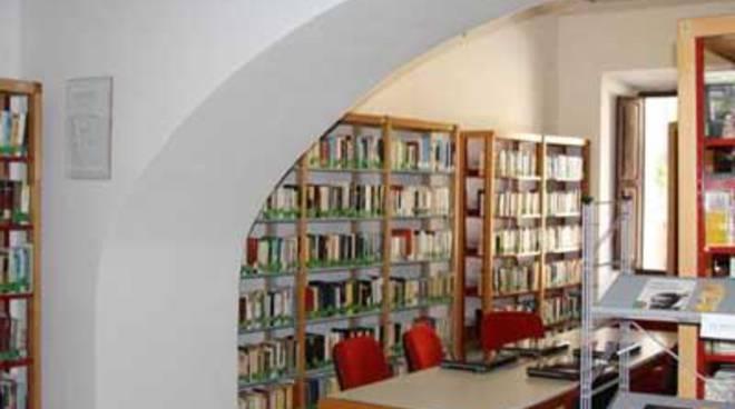 Biblioteca Gino Pallotta, ultimato il trasloco