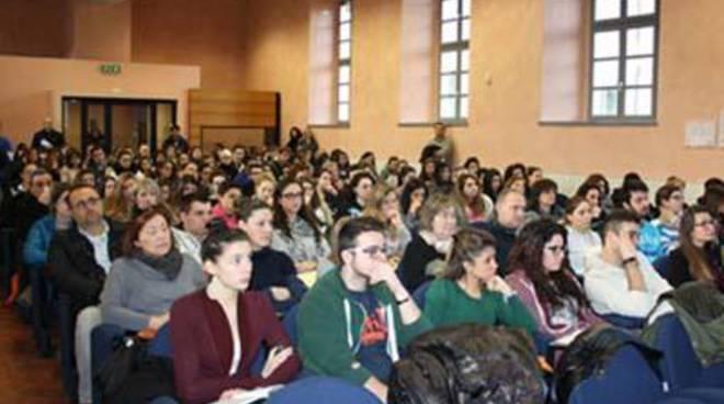 Consorzio Università: grande successo per l'open day