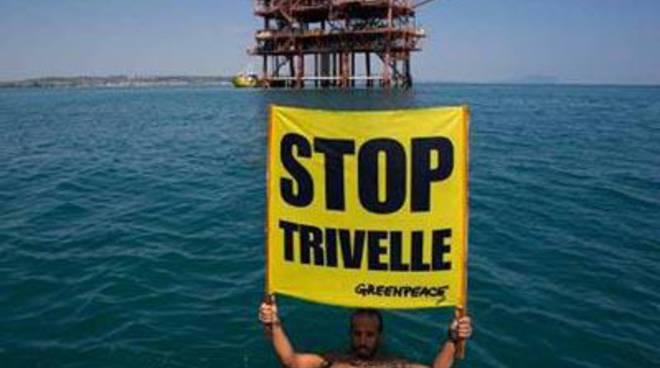 """Coordinamento della Sinistra: """"Appello al Sì per una battaglia civile a difesa del mare"""""""