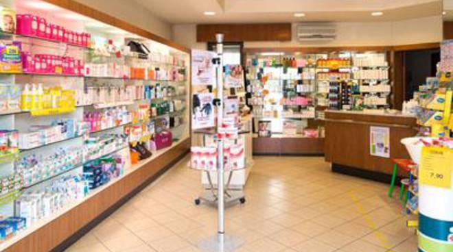 Dal 26 aprile arriva la Farmacia Firenze