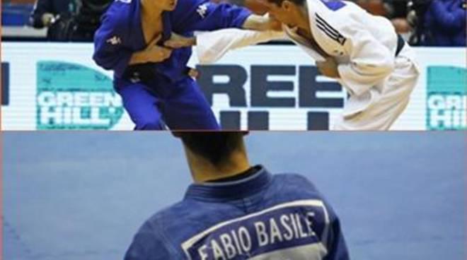Elios Manzi e Fabio Basile, conquistano due bronzi agli Europei di Judo