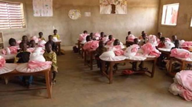 Farmacisti in aiuto contro la malaria in Burkina Faso