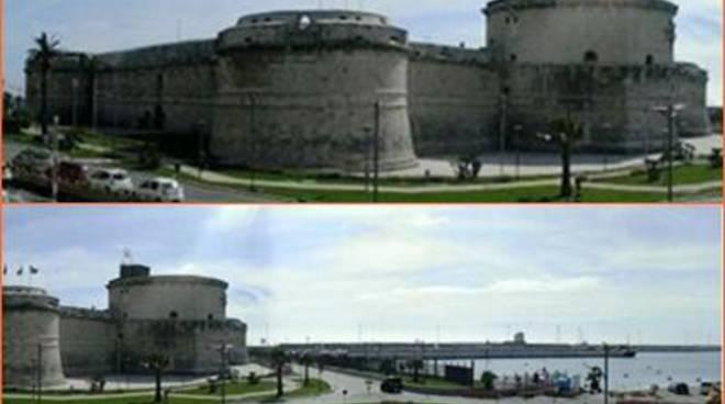 Festeggiamenti in onore di Santa Fermina: il Porto si riapre alla citta'