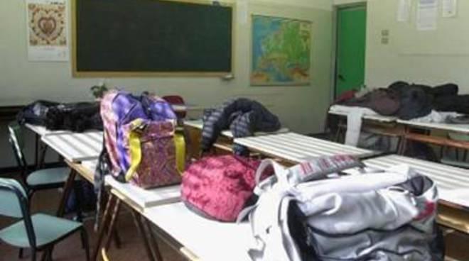 Firmato un protocollo contro il disagio e la dispersione scolastica