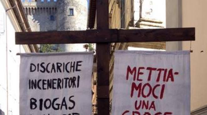 I Comitati Uniti in audizione presso la Commissione Ambiente della Regione Lazio