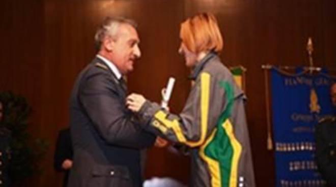 I tanti record di Oxana Corso e la medaglia di bronzo ai Mondiali