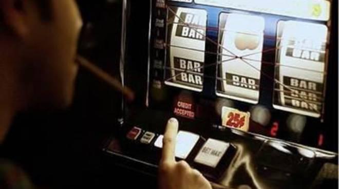 """Il """"gioco d'azzardo"""" non è un gioco"""