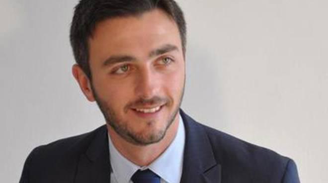 Il Sindaco nomina assessore Riccardo Iotti