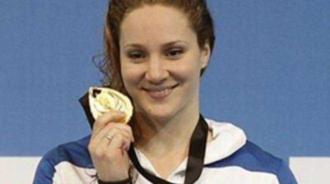 Il sogno olimpico continua. Agli Assoluti di Nuoto, staccano il pass, Rivolta, Turrini e Bianchi