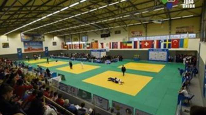 Judo, oro Lisoni, bronzo Aramu per i cadetti italiani, a Teplice