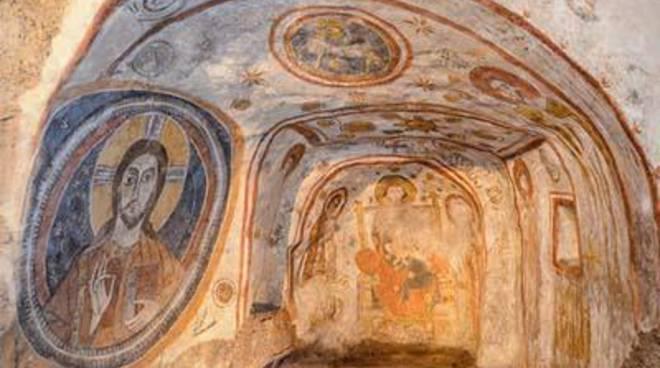 L'ipogeo della Chiesa di Santa Marina entra in Art Bonus