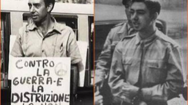 """L'Associazione """"Io, Noi"""" a Firenze per salutare e ringraziare Pietro Pinna"""