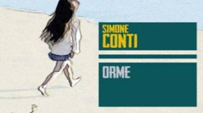 """La Biblioteca Comunale presenta """"Orme"""" di Simone Conti"""