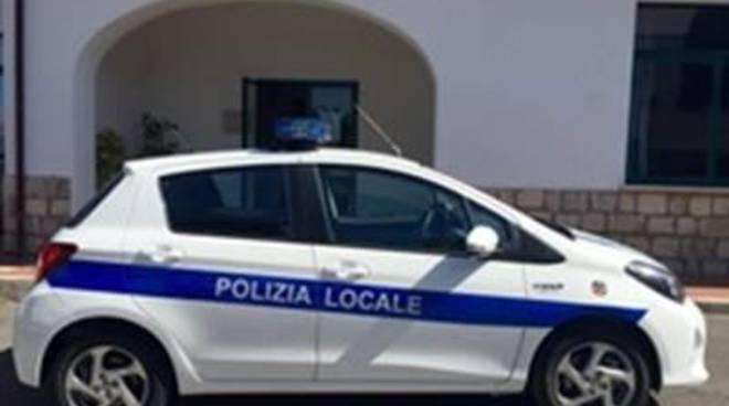 """La Polizia Locale si è dotata di una autovettura """"ecologica"""""""
