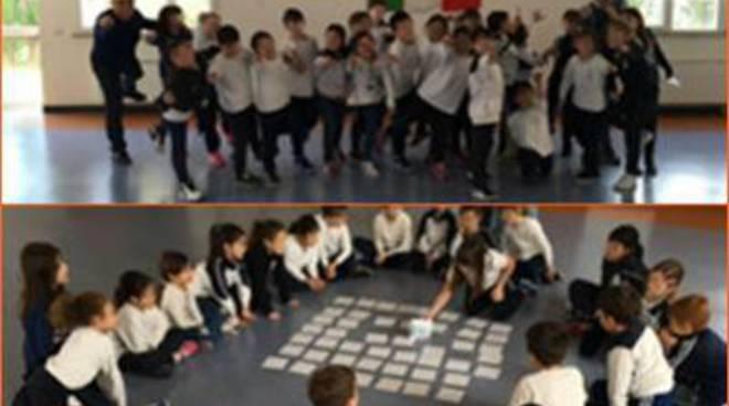 """""""A lezione d'acqua"""":Prosegue il progetto dedicato alle scuole di Acqualatina"""