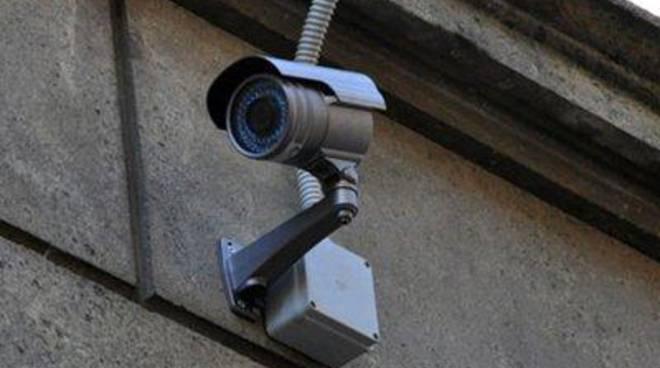 """M5S: """"Vogliamo l'istituzione ditelecamere di videosorveglianza"""""""